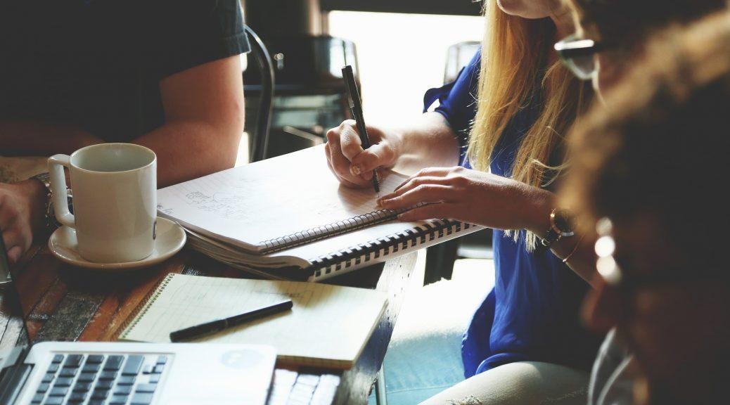 bloggen-contact-onderhouden